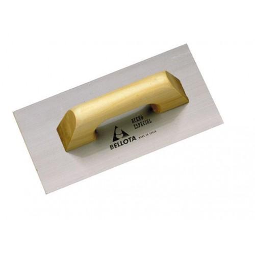 LLANA 5861-1 INOX 150X300 MM