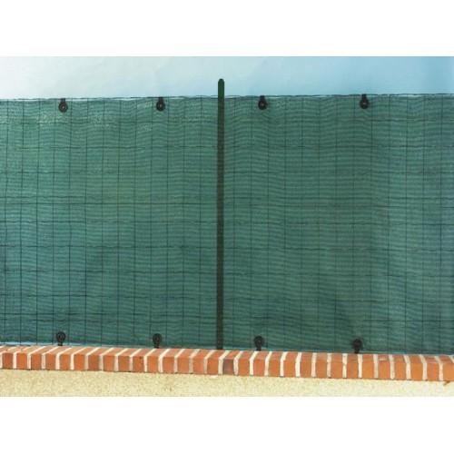 MALLA SOMBREO OCULTACION EXTRANET 100CM