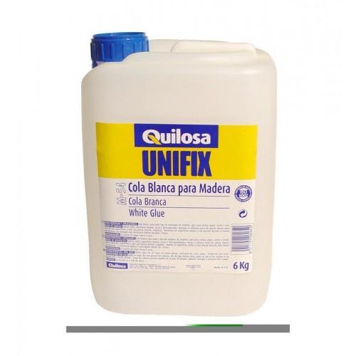 COLA UNIFIX M-54 GARRAFA 6 KG