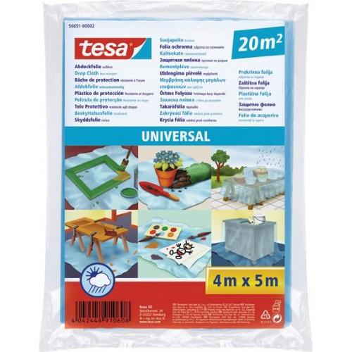 PLASTICO PINTORES TESA 56651-20 M2