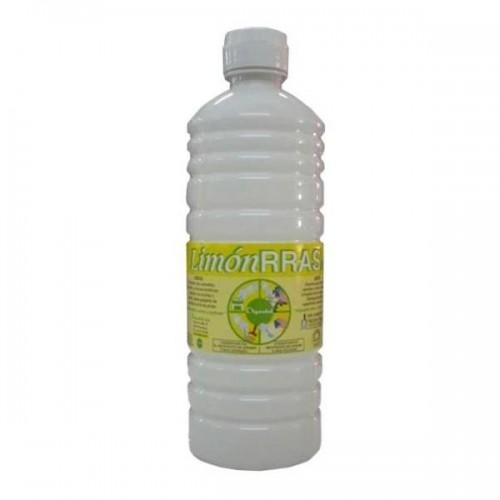 DISOLVENTE LIMONRRAS PLASTICO 750 ML