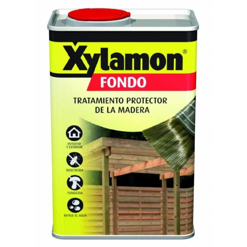 XYLAMON FONDO 750 ML