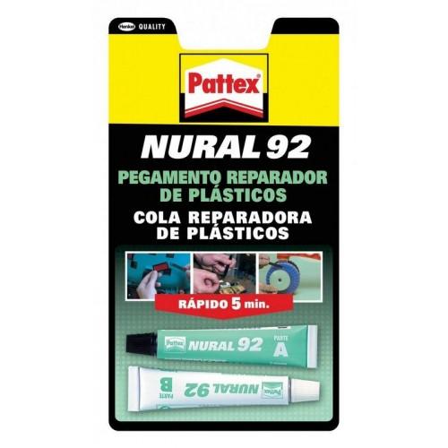 NURAL 92 REPARADOR DE PLASTICOS