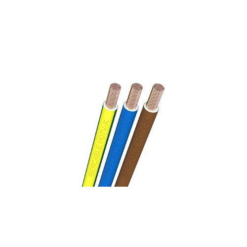 HILO LINEA NEGRO FLEXIBLE 2,5MM