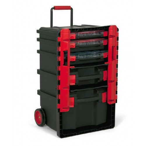 TALLER MOVIL TRAIL BOX 159008-59
