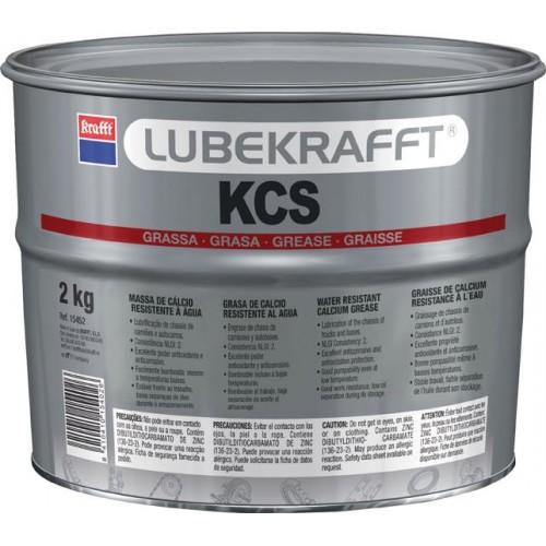 GRASA KCS 5 KG 15455