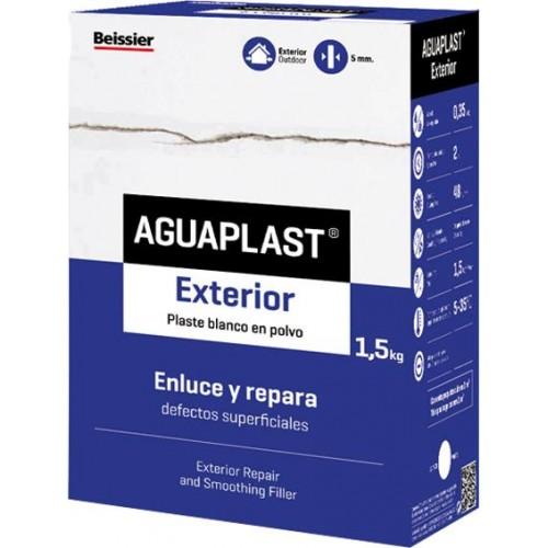 AGUAPLAST EXTERIOR 6 KG