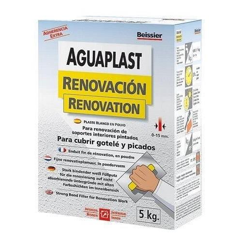 AGUAPLAST RENOVACION 5 KG