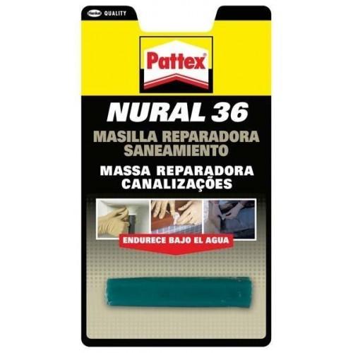NURAL 36 MASILLA REPARADORA SANEAMIENTO