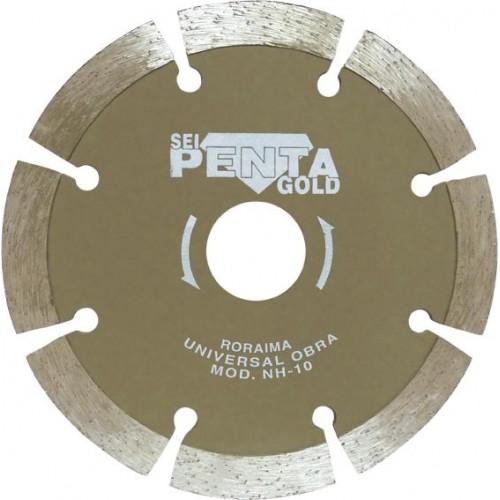 DISCO DIAMANTE NH-10 230MM CONSTRUCCION