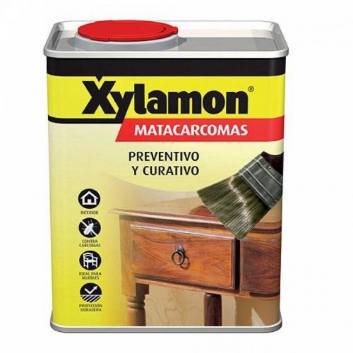 XYLAMON MATACARCOMAS 2.5 LT