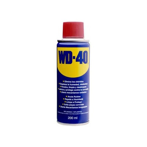 ACEITE WD-40 SPRAY 400ML