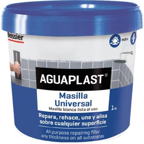 AGUAPLAST MASILLA UNIVERSAL 1 KG