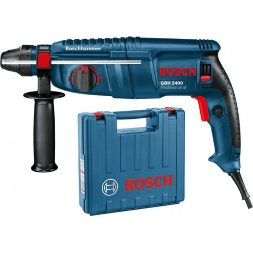 MARTILLO GBH-2400 PRO 720W 1.7J SDS PLUS