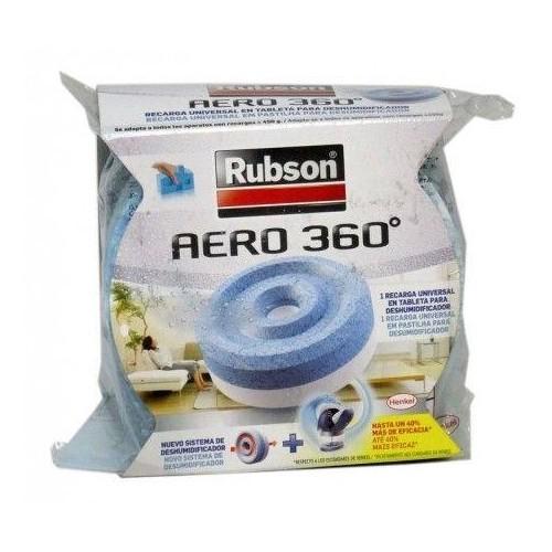 RECAMBIO TABLETA AERO 360º