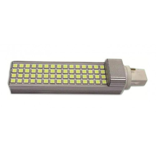 LAMPARA PL LED G24 11W 6400K