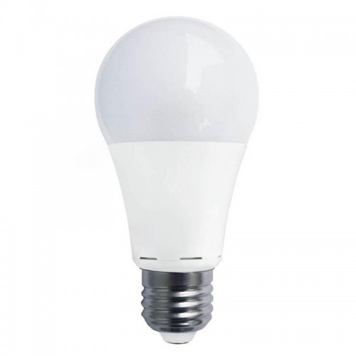 LAMPARA STANDARD LED E27 11W 3000K