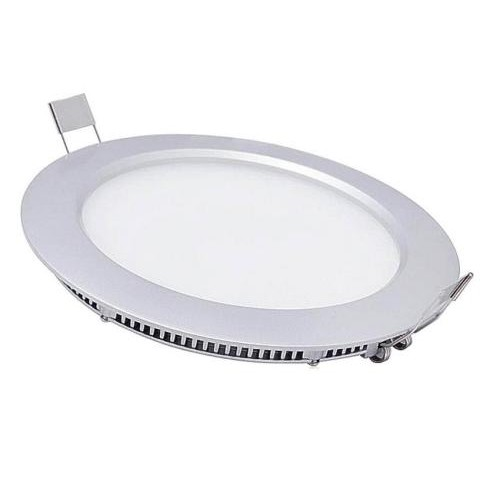 DOWNLIGHT LED ARO NIQUEL 20W 6000K
