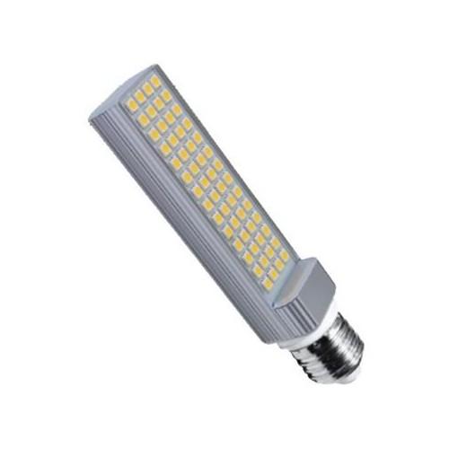 LAMPARA PL LED E27 11W 6400K