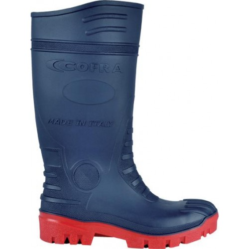 BOTA CONSTRUCCION TYPHOOM S5  T-40