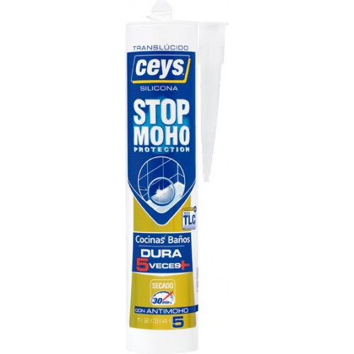 SELLACEYS STOP MOHO 280 ML TRANSLUCIDO