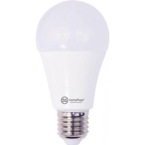 LAMPARA STANDARD LED E27 14W 6000K