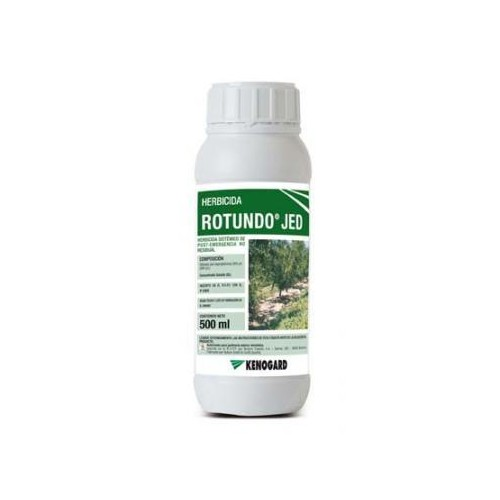 HERBICIDA ROTUNDO JED 500 ML