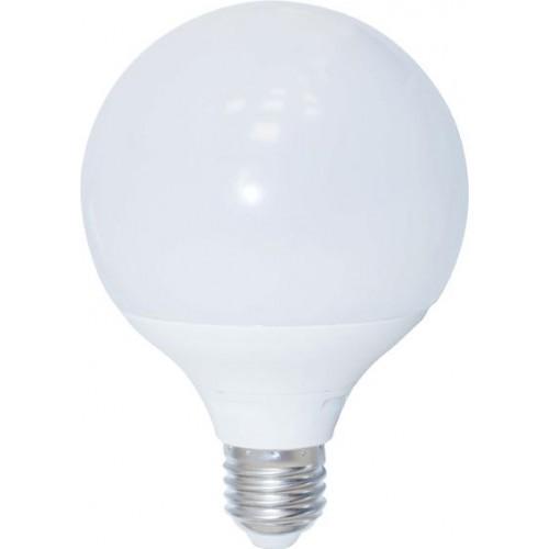 GLOBO LED E27 14W 6000K