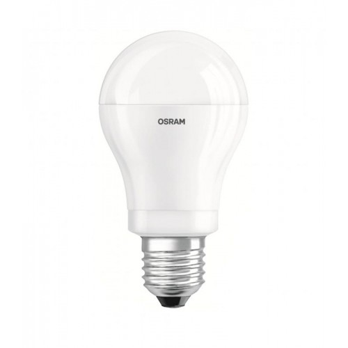LAMPARA STANDARD LED E27 9.5W 4000K