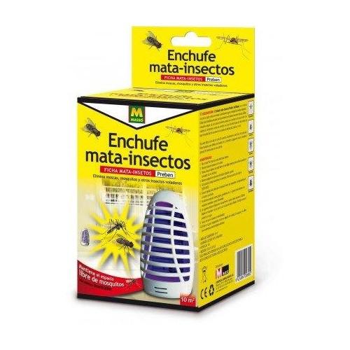 PREBEN MATA-INSECTOS ELECTRICO