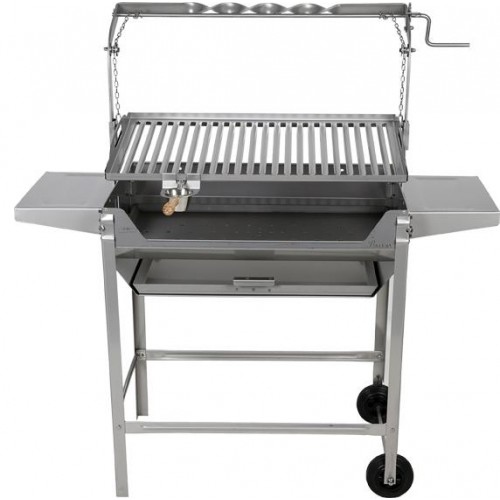 BARBACOA ACERO INOXIDABLE 720-B