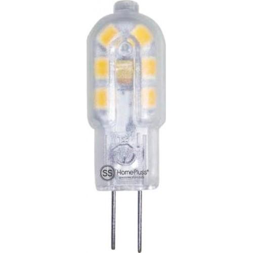 LAMPARA LED G4 2W 6000K