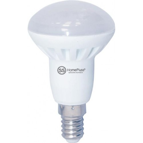 LAMPARA REFLECTOR LED E14 R50 6,5W 6000K