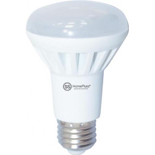 LAMPARA REFLECTOR LED E27 R63 8W 6000K