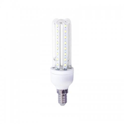 LAMPARA 3U LED E14 11W 3000K