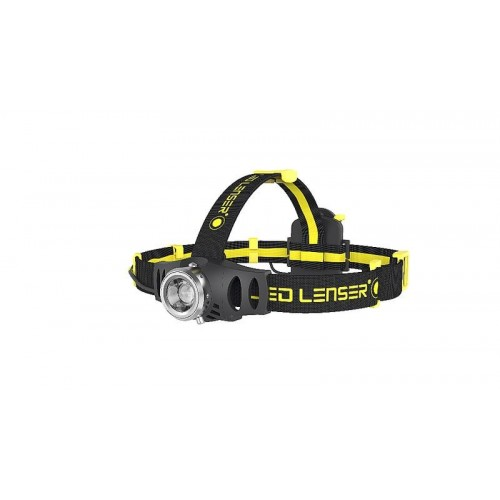 LINTERNA LED LENSER iH6