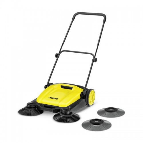BARREDORA MANUAL KARCHER S650