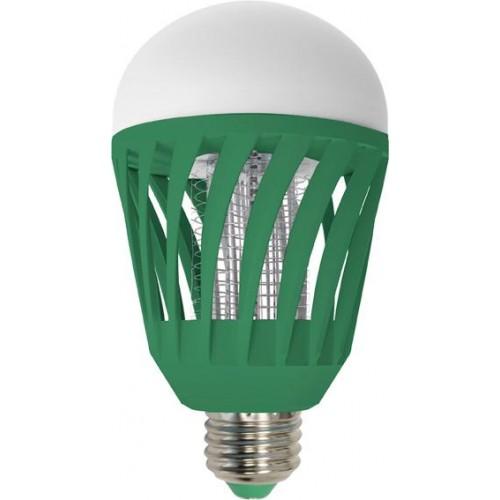 LAMPARA LED ANTIMOSQUITOS E27 6W 6500K