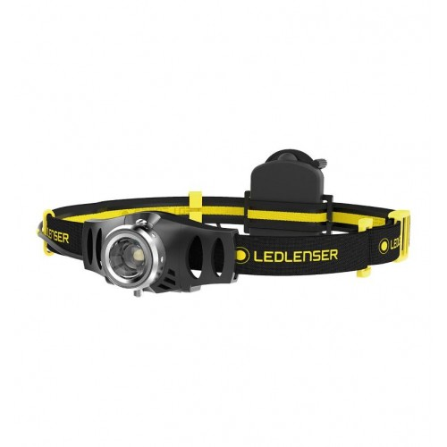 LINTERNA LED LENSERFRONTAL iH3.2