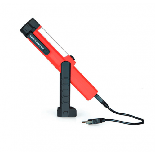 LAMPARA PORTATIL LED RECARGABLE USB