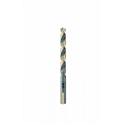 BROCA DIN 338 HSSCO ESPECIAL INOX 5MM