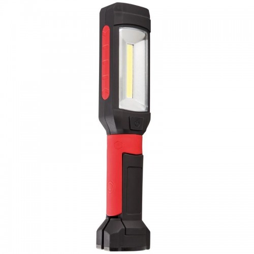 PORTATIL LED CON PINZA 4W 300LM