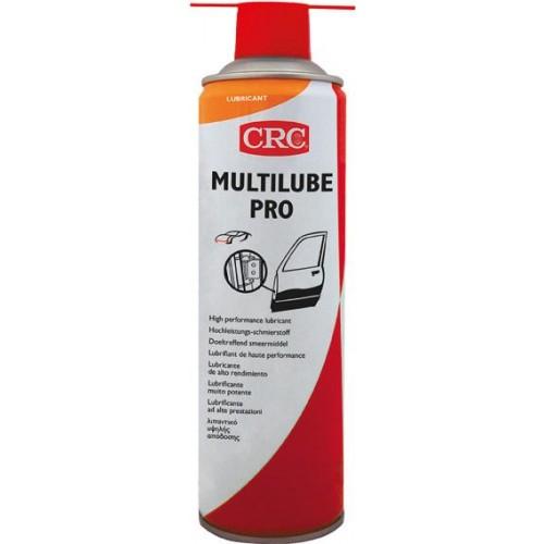 SPRAY MULTILUBE PRO 500ML