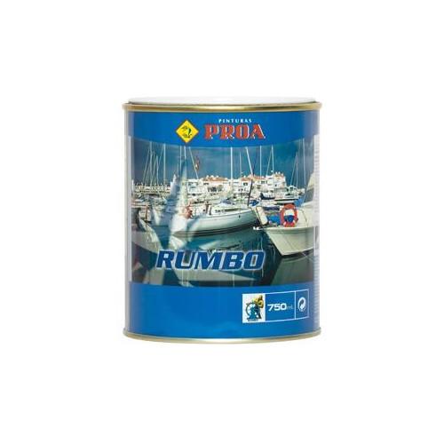PATENTE ANTIFOULING APM NEGRO 750ML