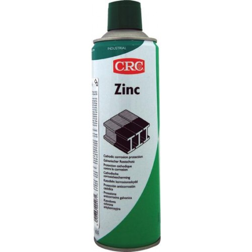 SPRAY INDUSTRIAL ZINC 98% 500ML