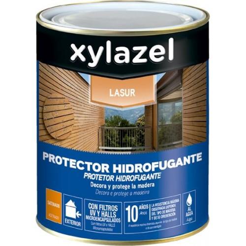 XYLAZEL LASUR HIDROFUGANTE 750ML NATURAL