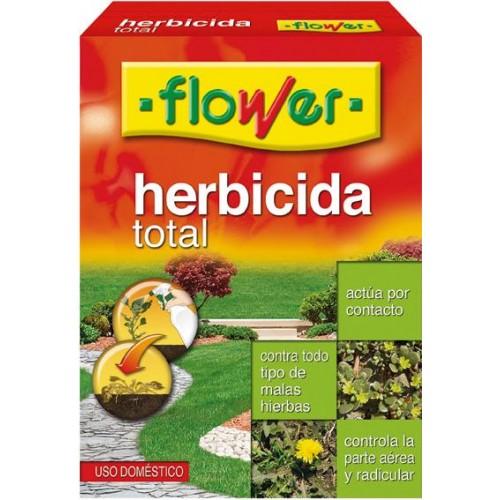 HERBICIDA TOTAL SISTEMICO 33502 50ML