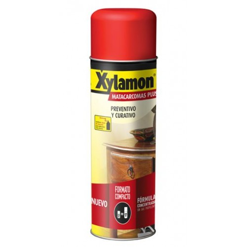 XYLAMON MATACARCOMAS SPRAY 400 ML